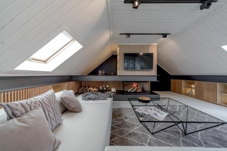 6 Unutterable Attic Bedroom Too Hot Ideas In 2020 Attic Living Rooms Attic Apartment Home