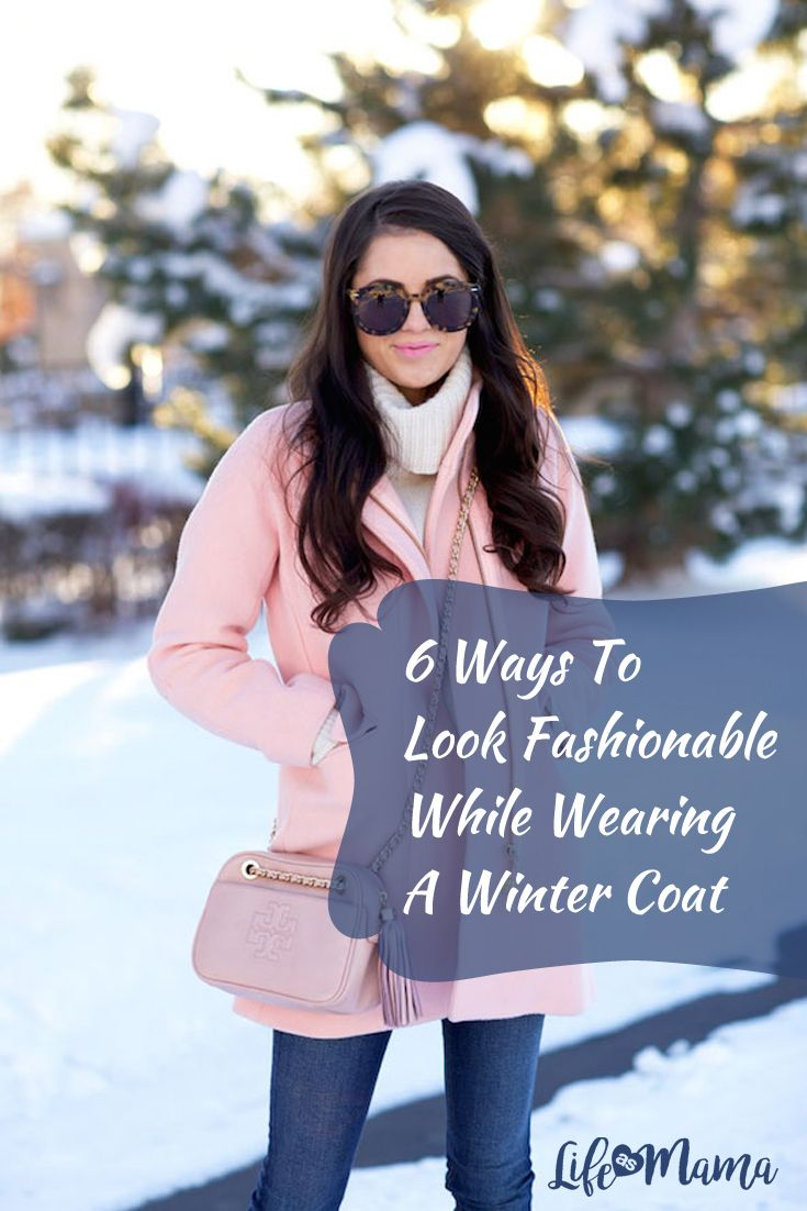 The cold fall and winter months are typically reserved warmth and comfort, but that doesn't mean we have to abandon style altogether. Learn how to look stylish without sacrificing your warmth with this simple guide.