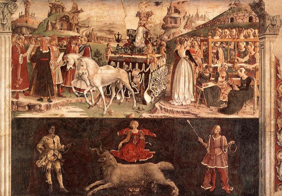 engramma - la tradizione classica nella memoria occidentale n.142