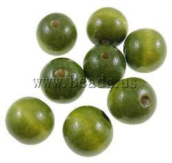 Online Shop Frete grátis !!! Contas de Madeira , Jóias For Men , Round , exército camuflagem verde , 20mm , Buraco : Aprox 4 mm, 200pcs / Ba Vendido por Bag|Aliexpress Mobile
