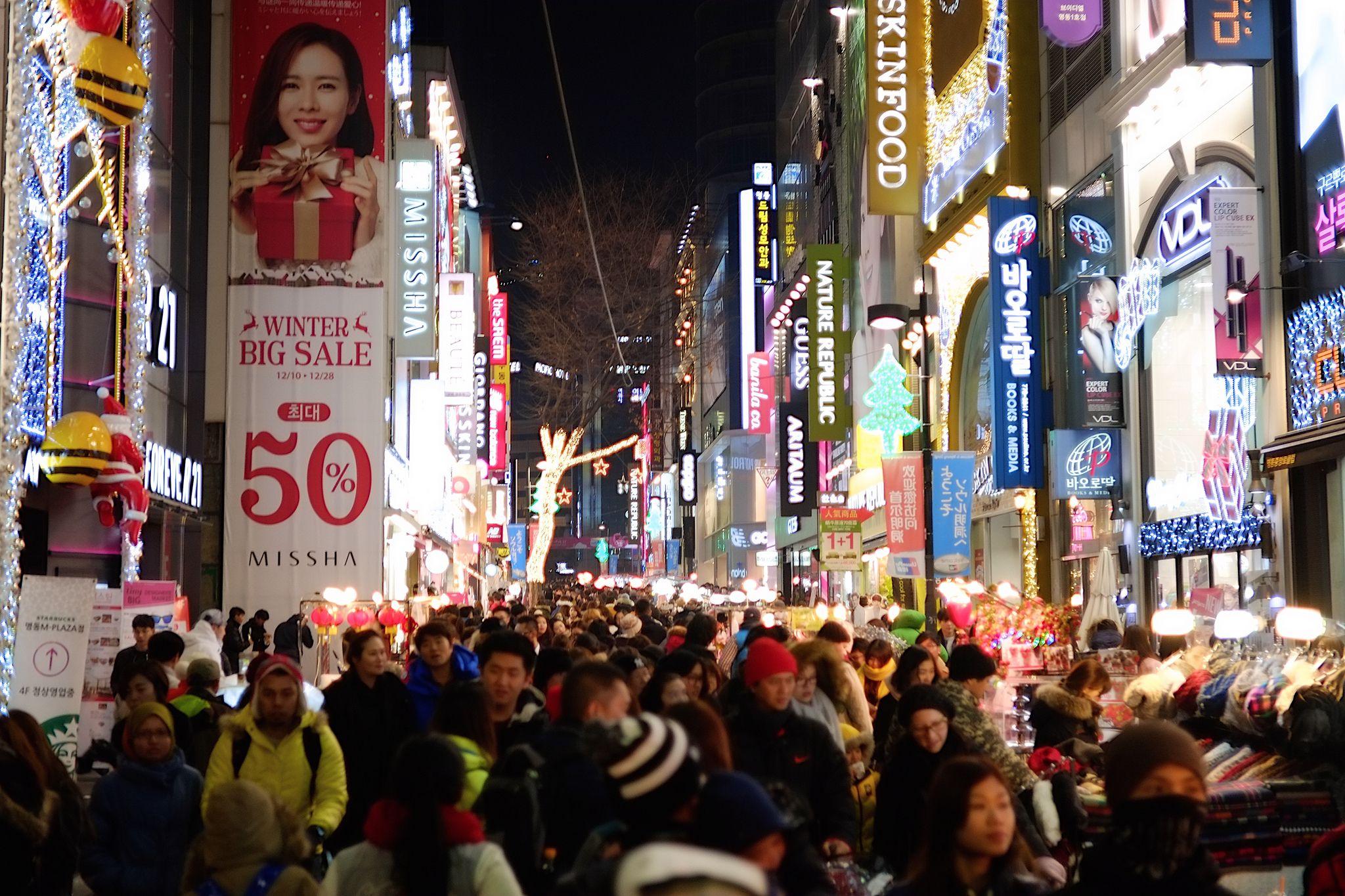 The Best Womenswear Boutiques in Seoul