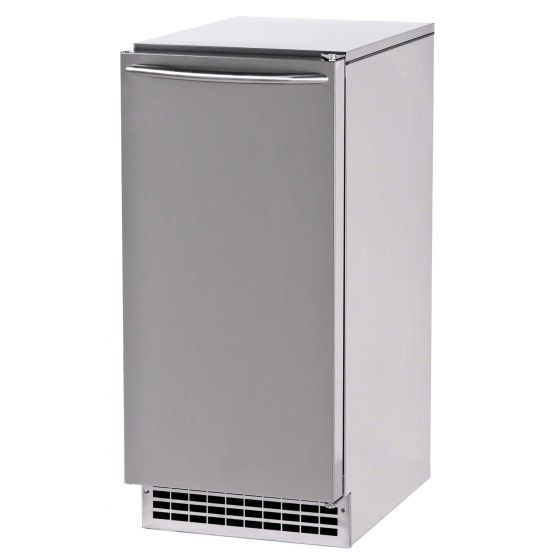 Scotsman Cu50ga 1 14 7 8 Air Cooled Undercounter Full Gourmet Cube Ice Machine 65 Lb Nugget Ice Maker Sonic Ice Pure Products