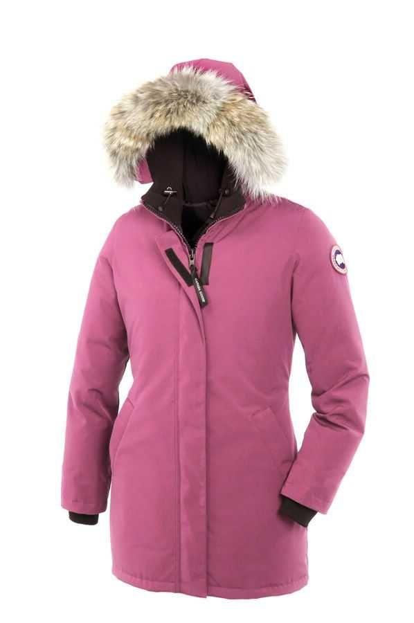 Canada Goose Accesorios rosa