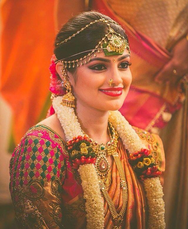 Designers South Indian BrideSouth Wedding SareeSouth