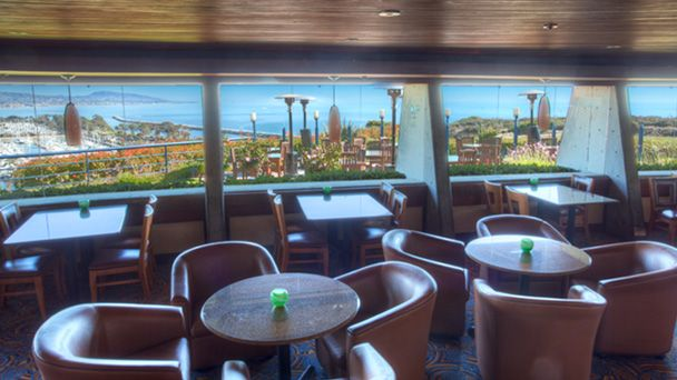 Dana Point Waterfront Seafood Restaurant Orange County Dining With A View Chart House