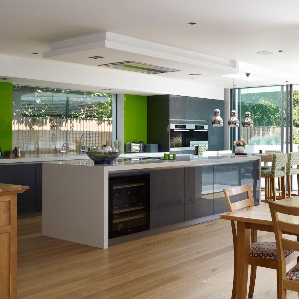Kitchen Design Idea Kitchen Design Idea