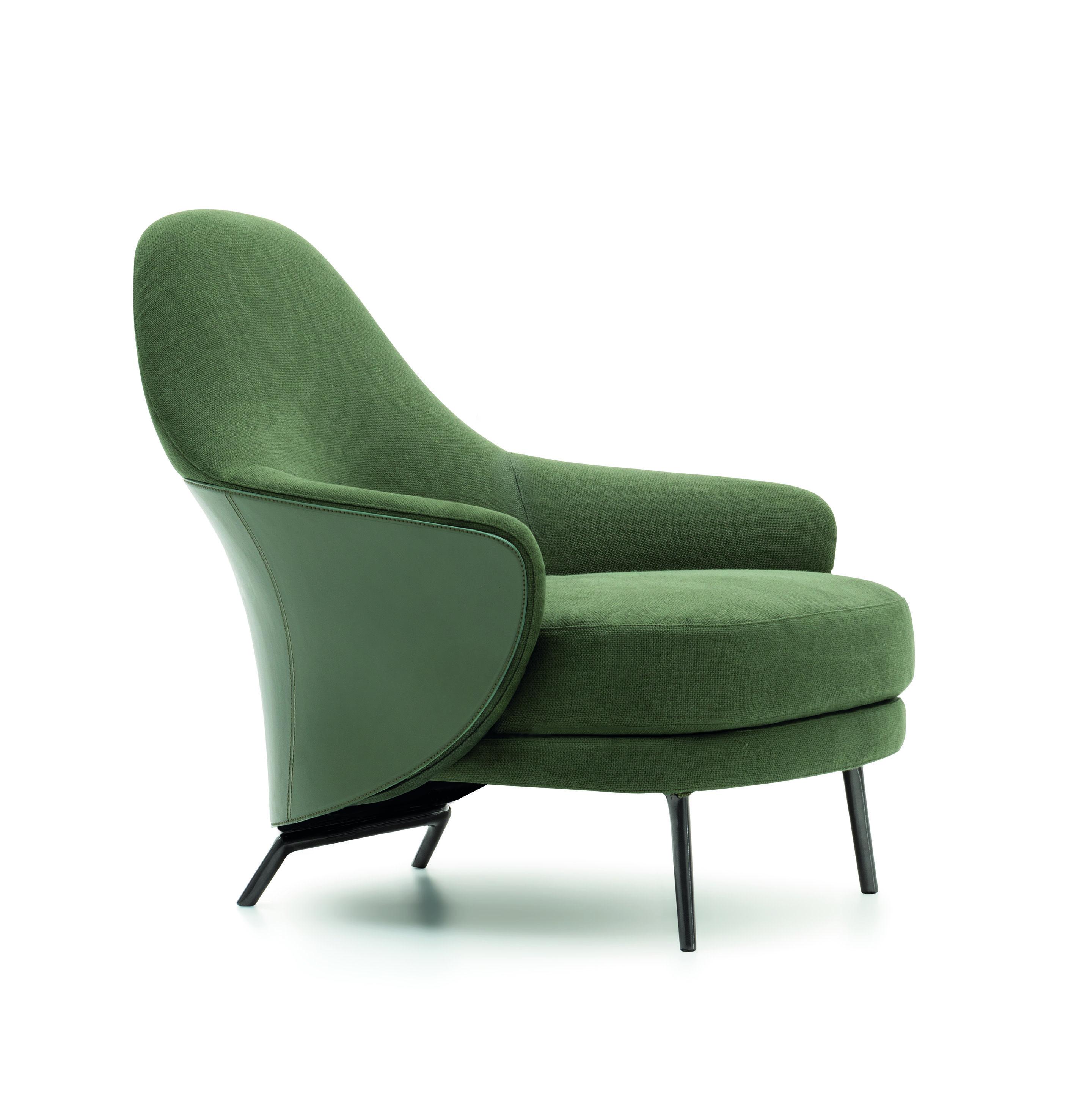 Angie Armchair By Minotti Design Gamfratesi Design Armchair Design Sofa Chair Carved Wooden Sofa