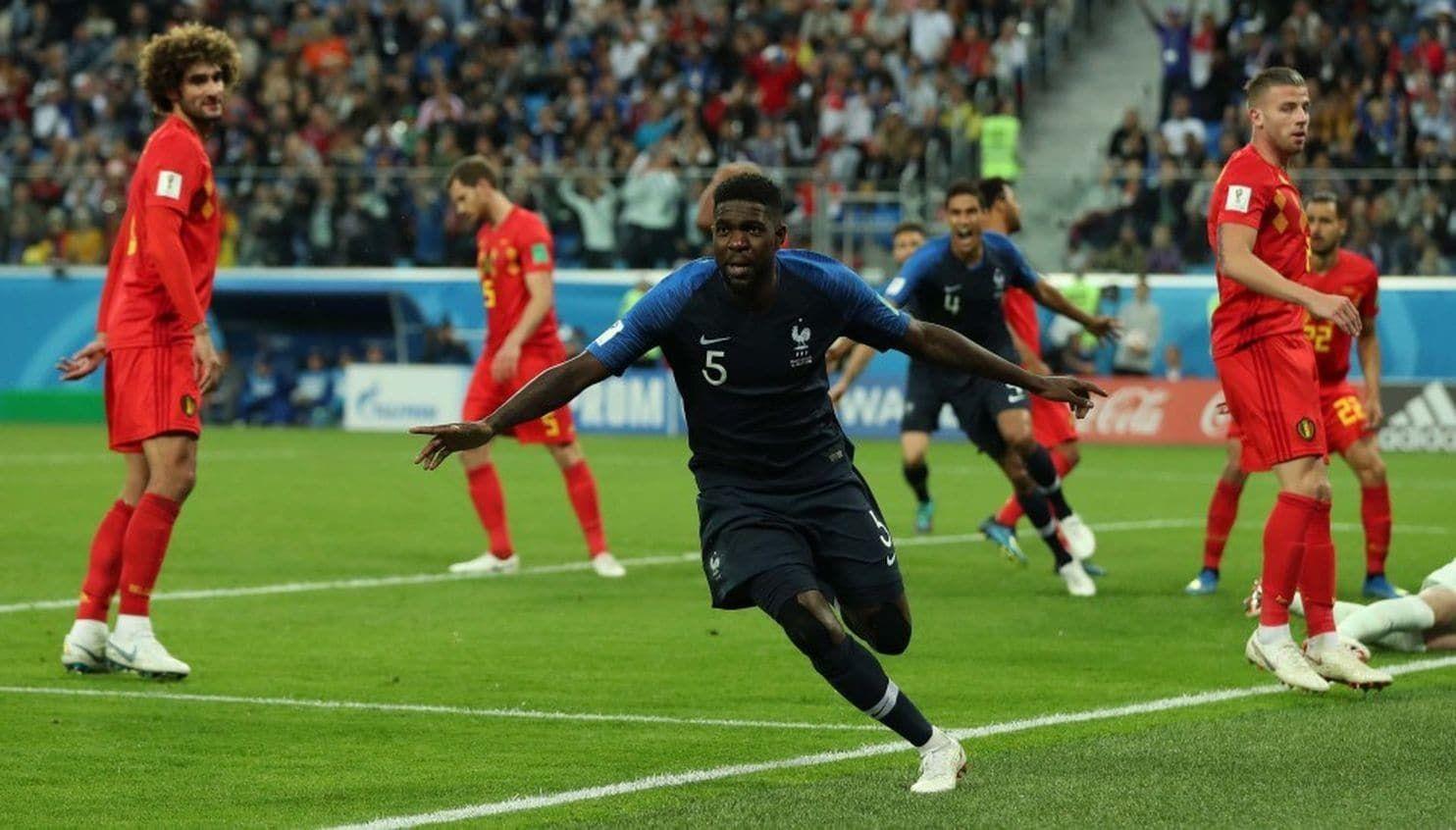 e99dc2b8d France vs. Belgium 2018 World Cup final score and recap - The Washington  Post