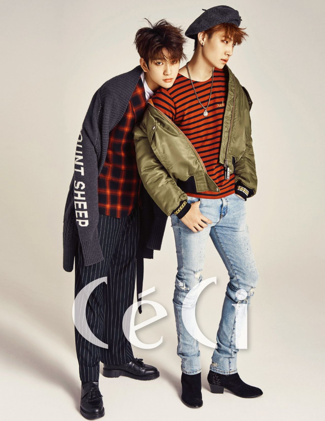 JJ Project for Ceci JR GOT7 | Кей поп, Знаменитости ... |Jackson Got7 Ceci