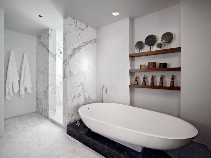 Marmer Tegels Badkamer : Clean én gezellig tips om je badkamer in te richten home