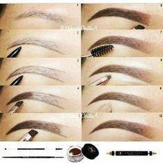 Perfect Eyebrow Threading | Brow Bar Near Me | Eyebrow ...
