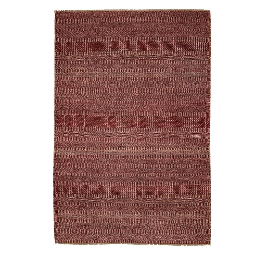 """Meadow Collection Oriental Rug, 6'2"""" x 9'2"""""""