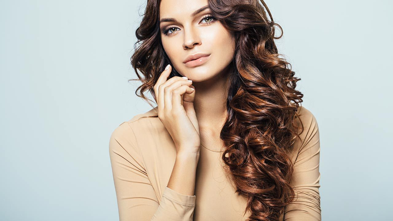 Good Highlight Colors For Dark Brown Hair Best Hair Color To Cover
