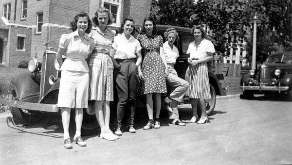 Αποτέλεσμα εικόνας για 1940s women