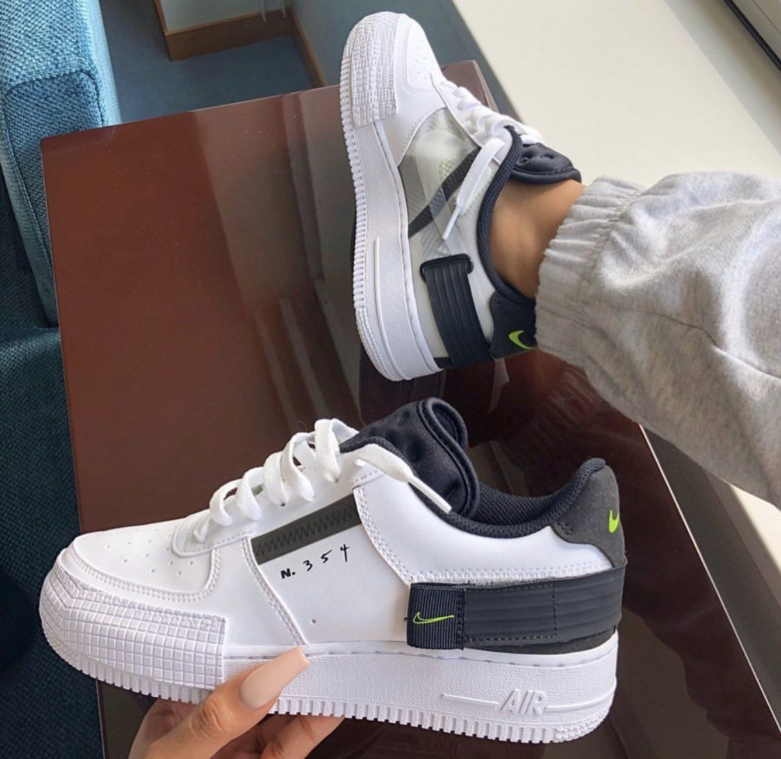204 on Twitter | Sneakers, Nike shoes air force, Nike air shoes