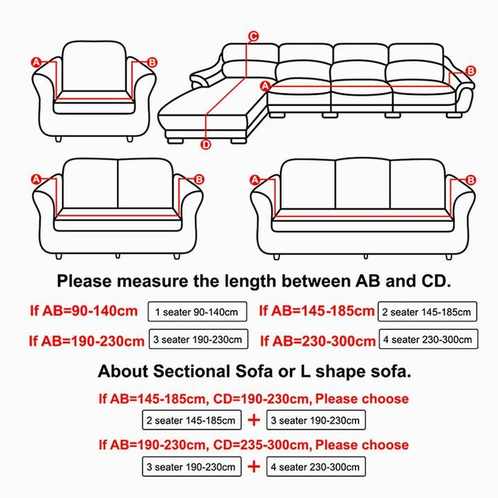 Pet Proof Sectional Couch Covers