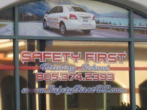Safety First Driving School Thousand Oaks Ca Thousand Oaks