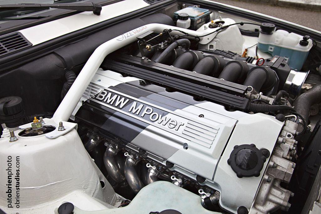 FS: Euro S50B32 Engine with 88k Miles - BMW M3 Forum com (E30 M3