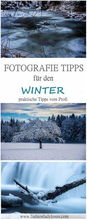 Gastbeitrag: Winterfotografie Tipps #landscapingtips