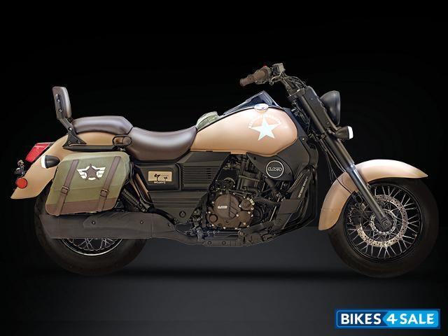 Um Renegade Commando Mojave Cruiser Bike Mojave Motorcycle