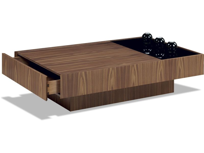 contemporary coffee table with storage glamour guarantee