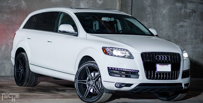 2010 Audi Q7 I Can T Help It This Truck