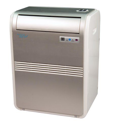 Haier Portable Air Conditioner 8000 BTUs CPRB08XCJ 27918 The