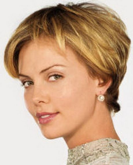 Short Haircuts For Middle Aged Women Very Short Hair Hairstyles