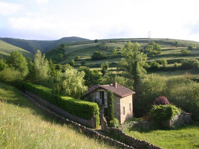 Pin En Alojamientos Rurales Con Central De Reservas Online