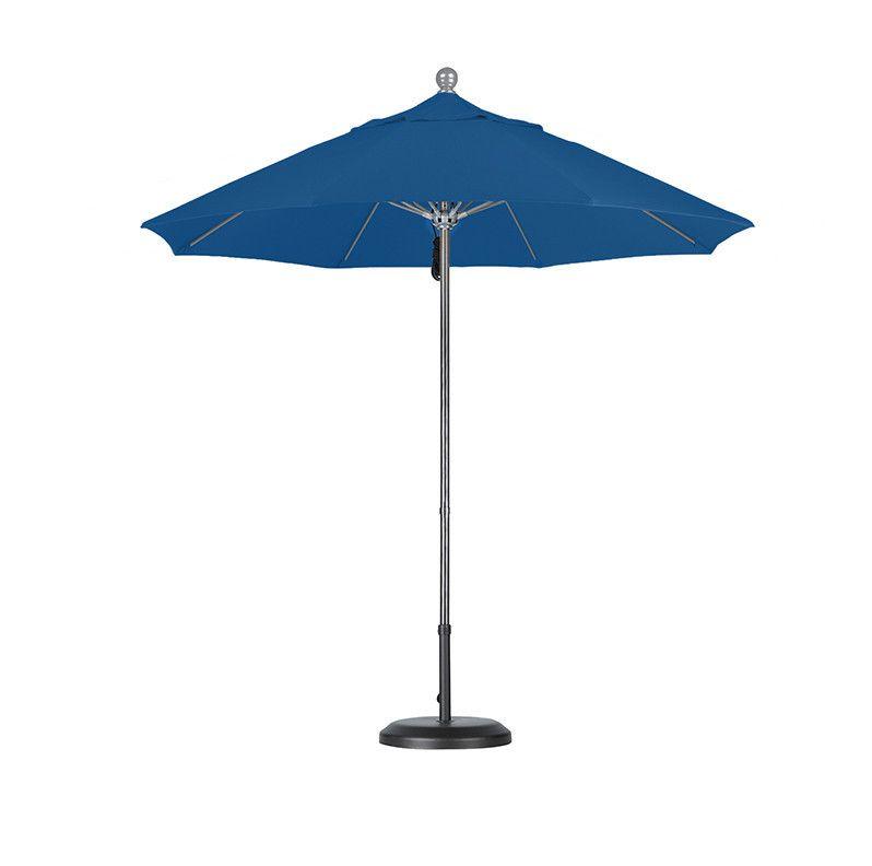 ALTO758 7.5' Aluminum & Fiberglass Market Umbrella