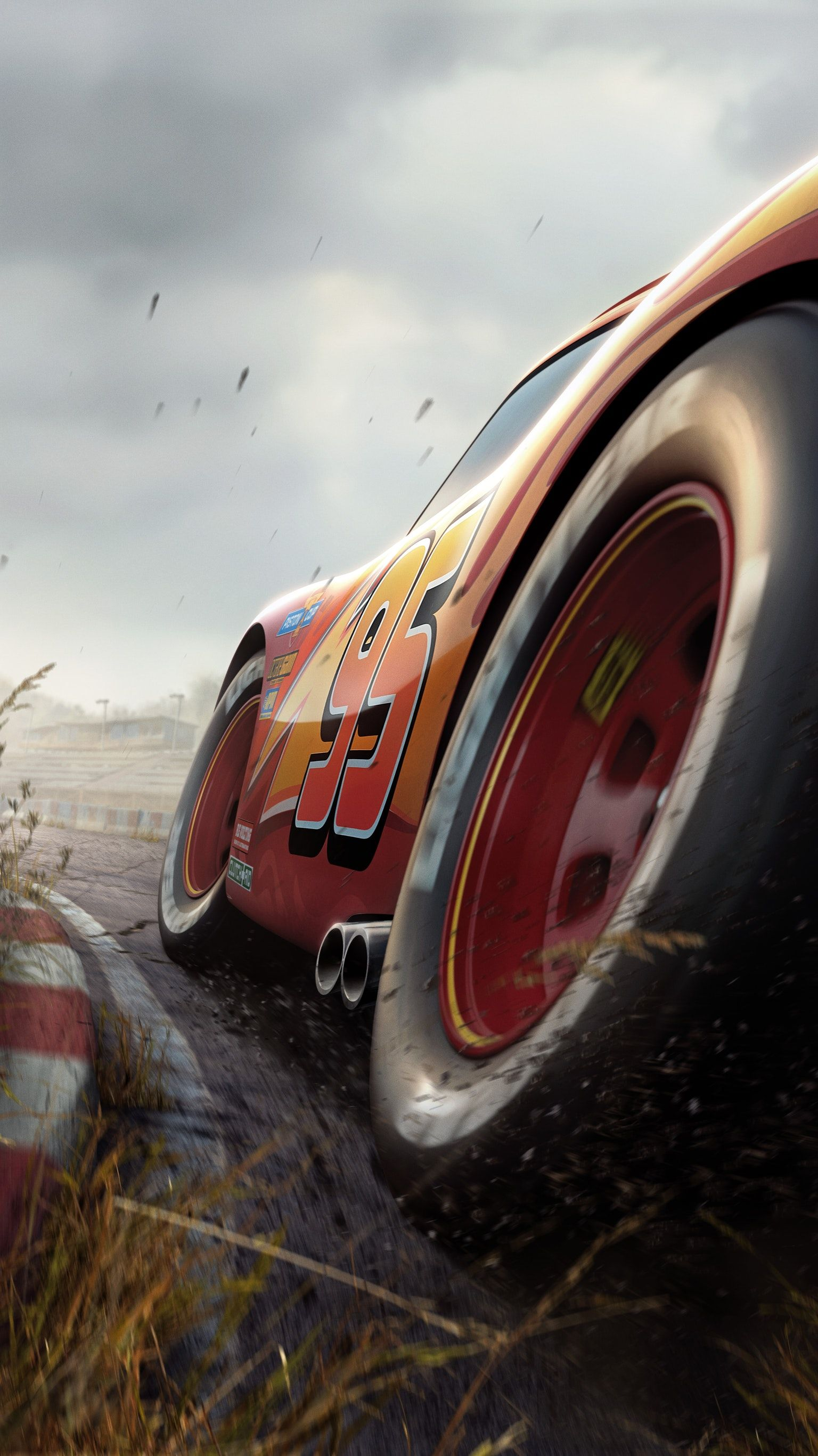 Cars 3 2017 Phone Wallpaper Moviemania Disney Cars Wallpaper Cars Movie Cars 3 Poster