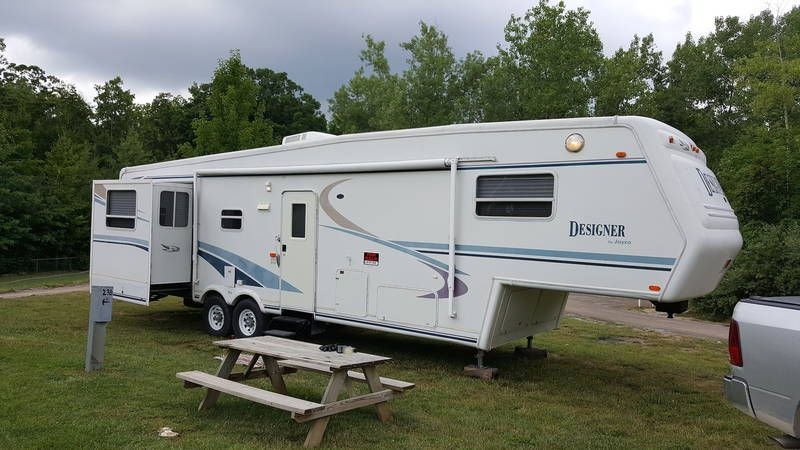 24++ Used fifth wheels for sale near me 4k