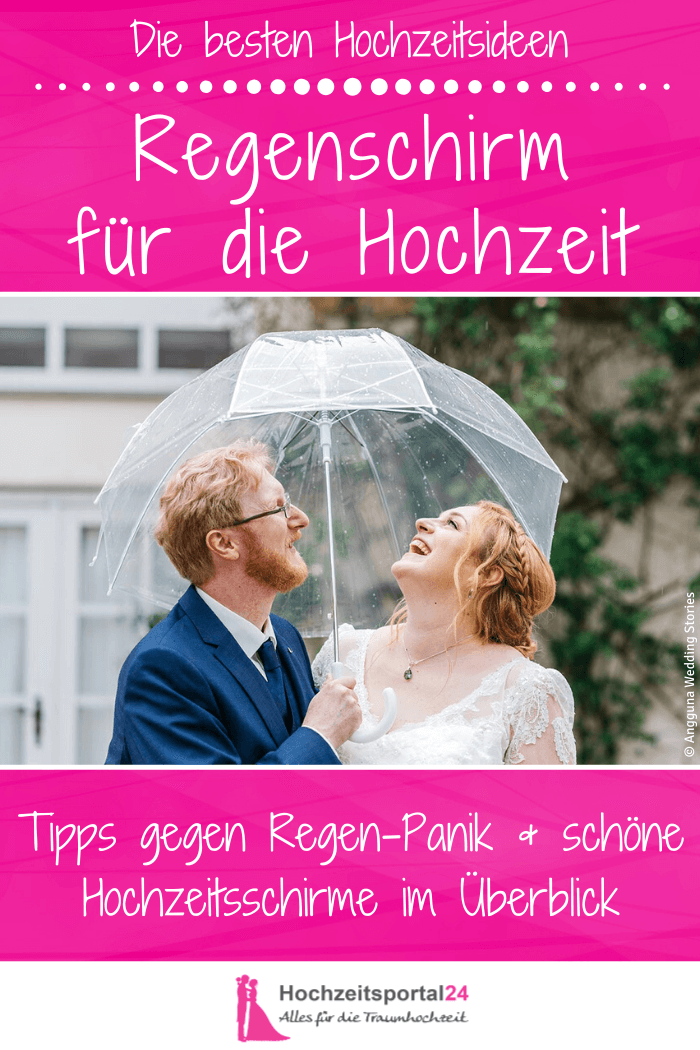 So Vermeidet Ihr Panik Vor Regen Und Findet Euren Perfekten Hochzeitsschirm Regenschirm Hochzeit Regenschirm Schirm