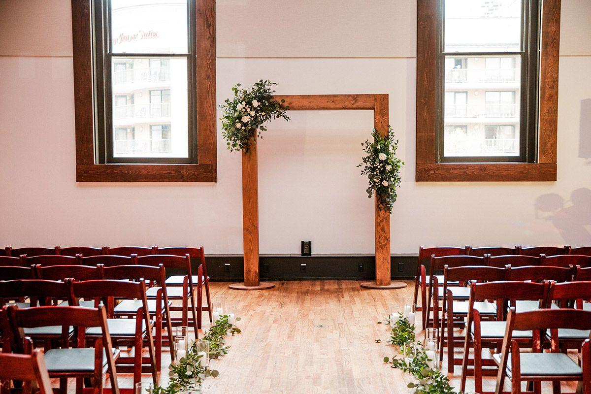 Kasey + Classic Natural Wedding Nature wedding
