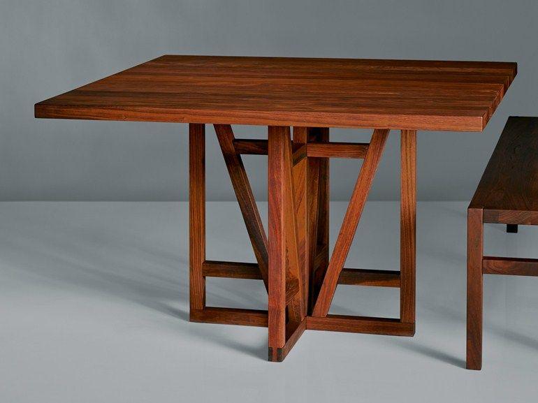 FACHWERK 桌子 by vitamin design 设计师GG designart