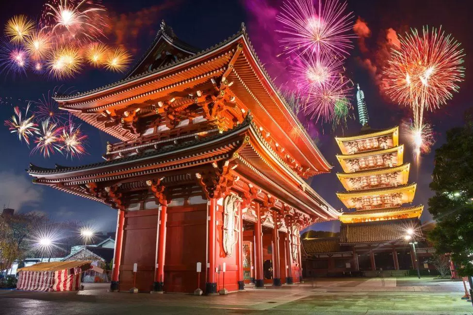 The 19 Best Cities for New Year's Eve Celebrations in 2020