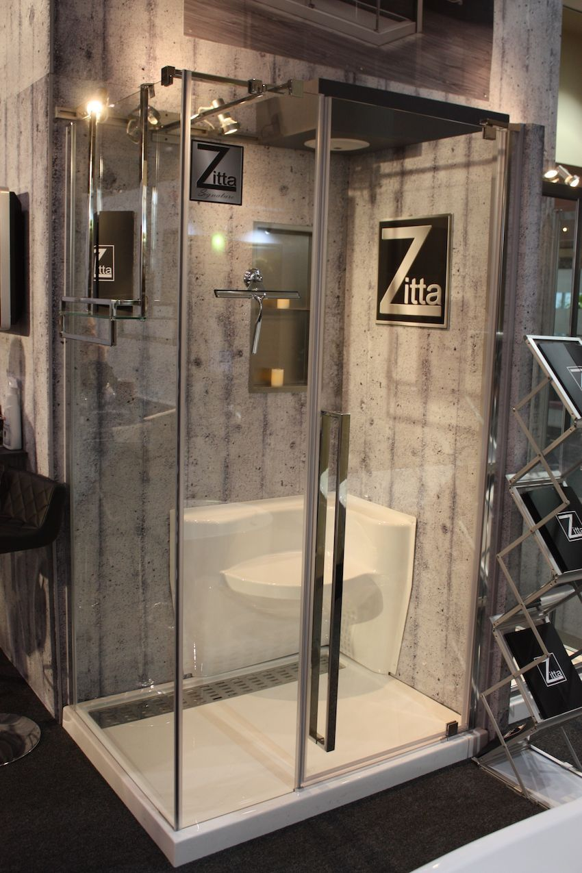 25 Contemporary Walk In Shower Ideas For