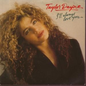 Taylor Dayne - I ll Always Love You [Official Music Video] https://wp.me/p4nJGM-spb