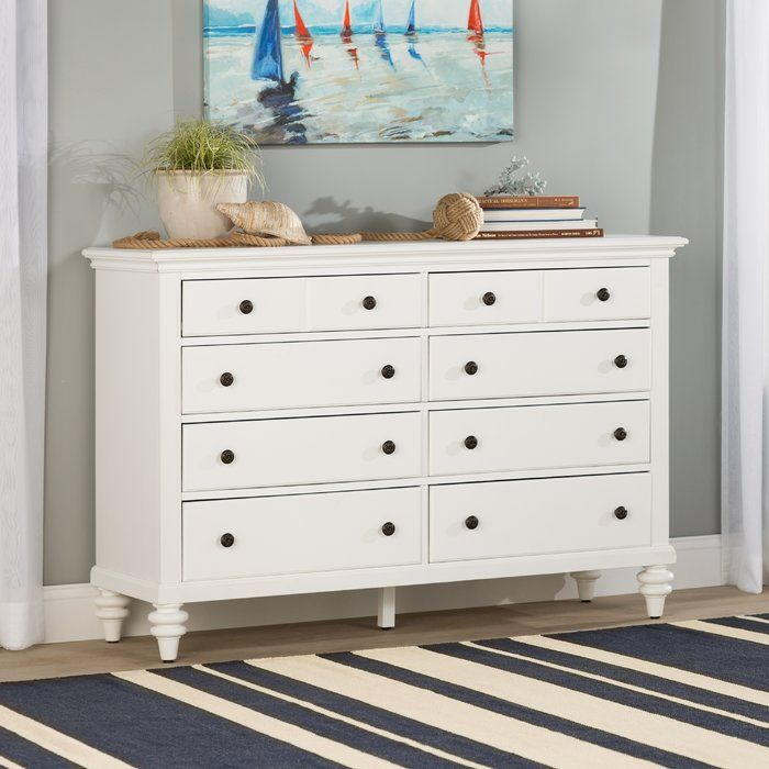 Harrison 8 Drawer Double Dresser in 2018 Nursery Pinterest - Cheap Black Furniture