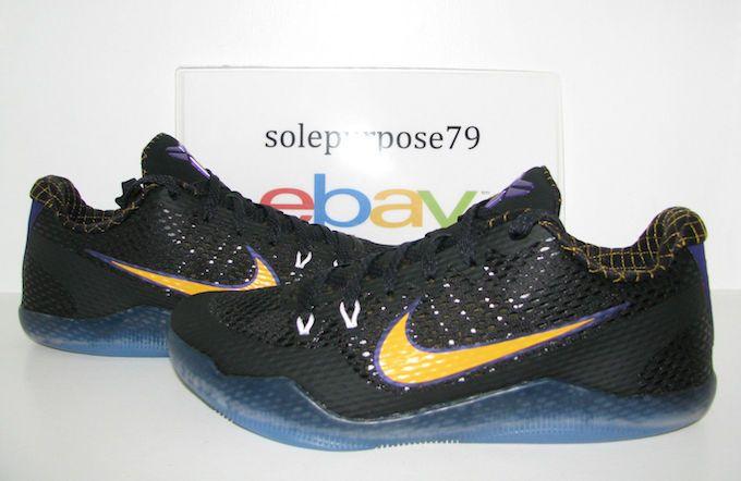 a6793e667f4 Another Look At The Nike Kobe 11 Carpe Diem