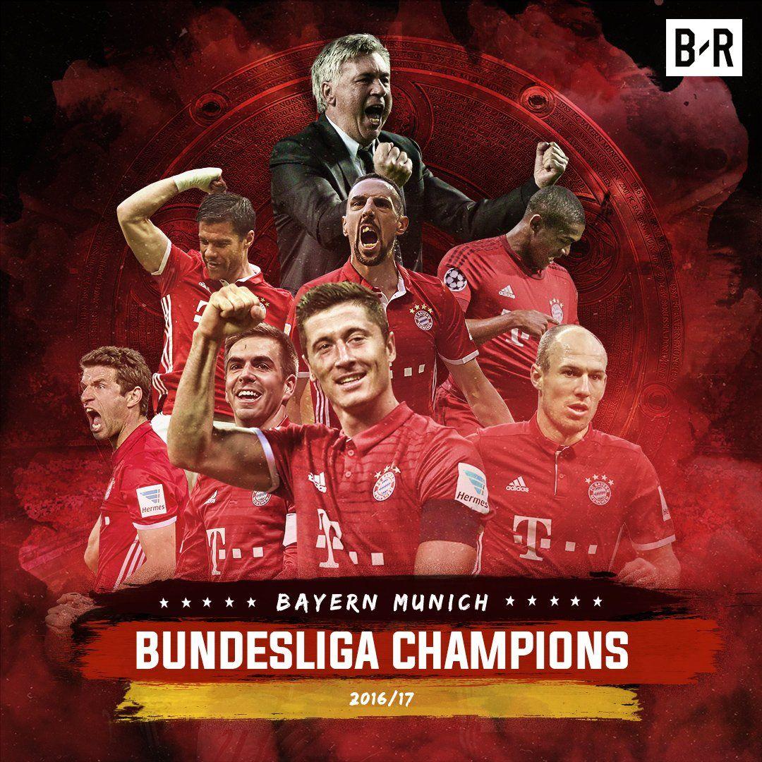Bl Logo Bayern