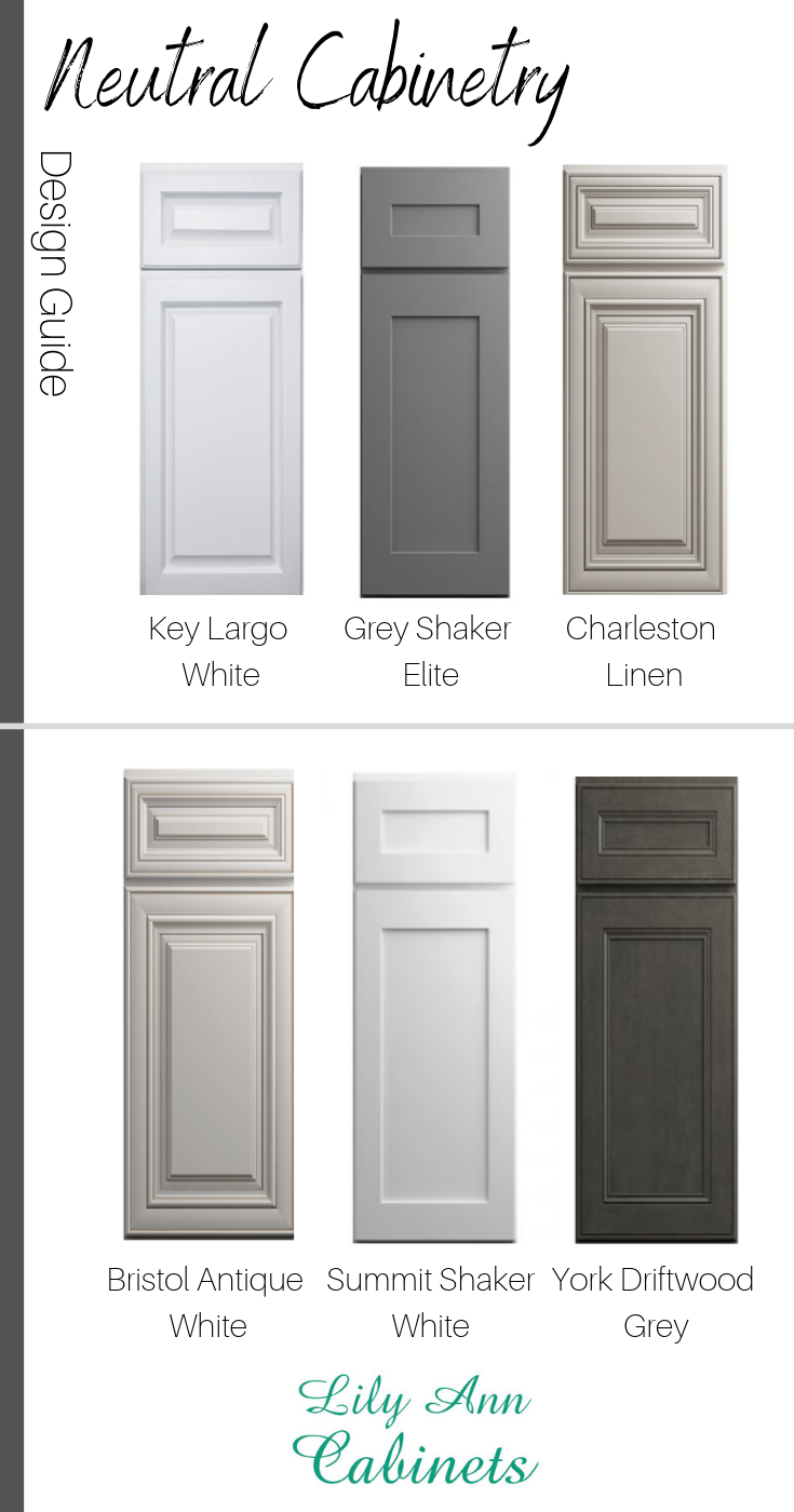 Best Shop Neutral Cabinet Colors At Lily Ann Cabinets Get 50 400 x 300