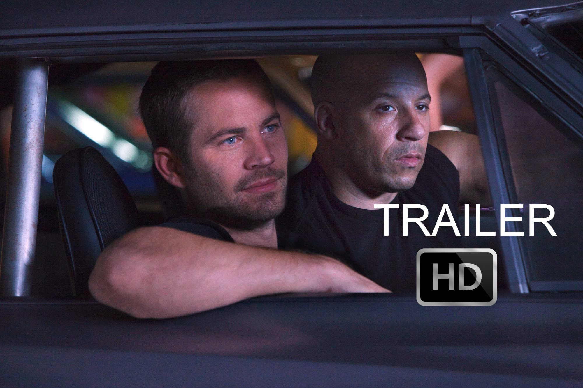 Rip Paul Walker Top Best Fast And The Furious Film: Fast And Furious 7 Official Trailer 2014 HD