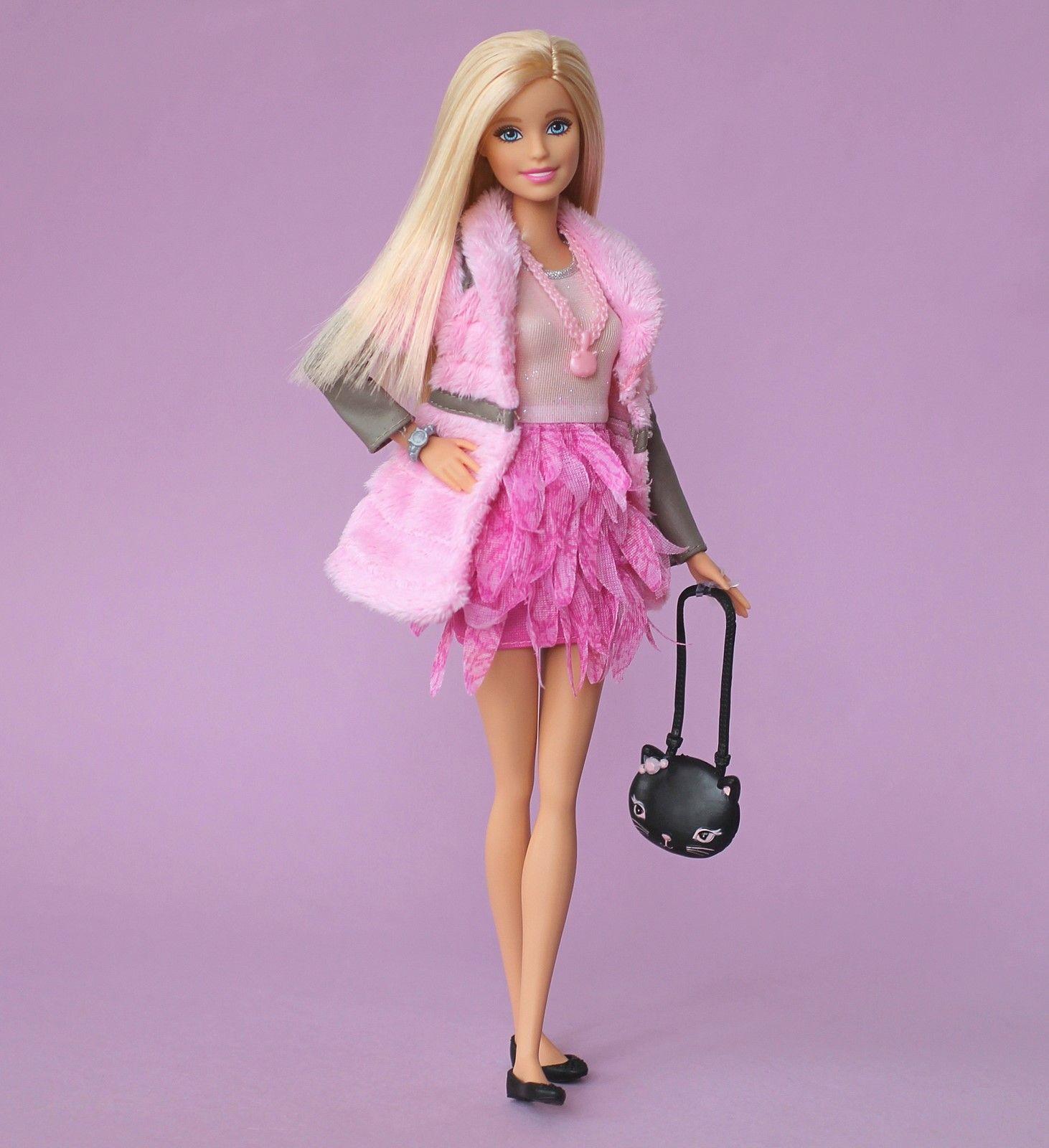 barbie fashionistas/fashiondollcollector / 39.28.6