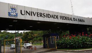 NONATO NOTÍCIAS: UFBA ESTÁ EM 992° ENTRE MIL MELHORES UNIVERSIDADES...