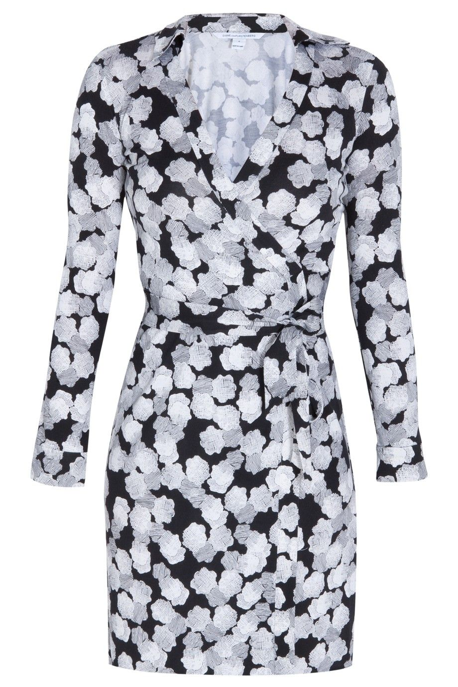 New Jeanne Two Dress By DIANE VON FURSTENBERG @ http://www.boutique1.com/