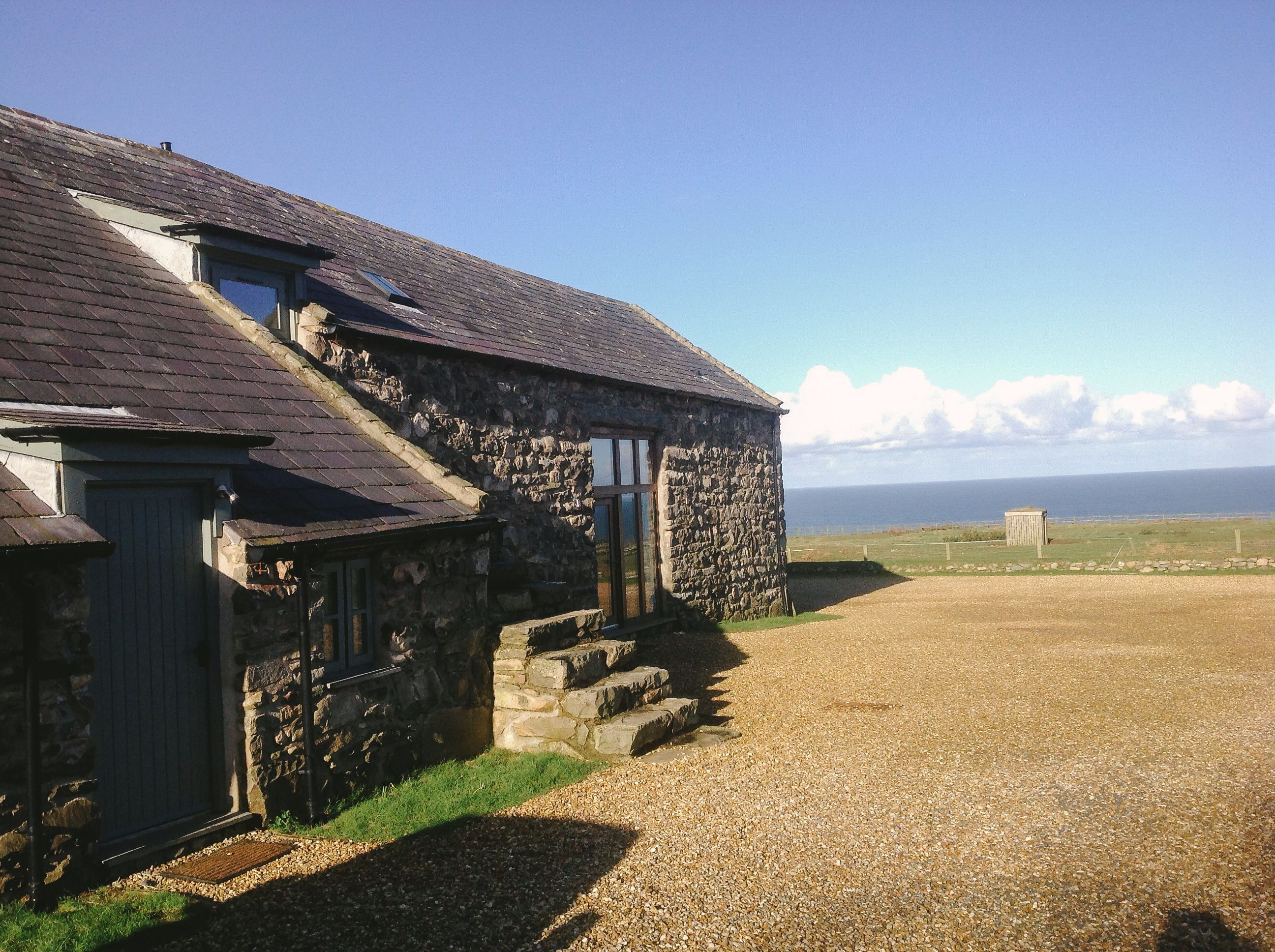 self catering holiday cottages in north wales natural retreats rh pinterest co uk