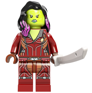 23++ Lego gamora coloring pages information