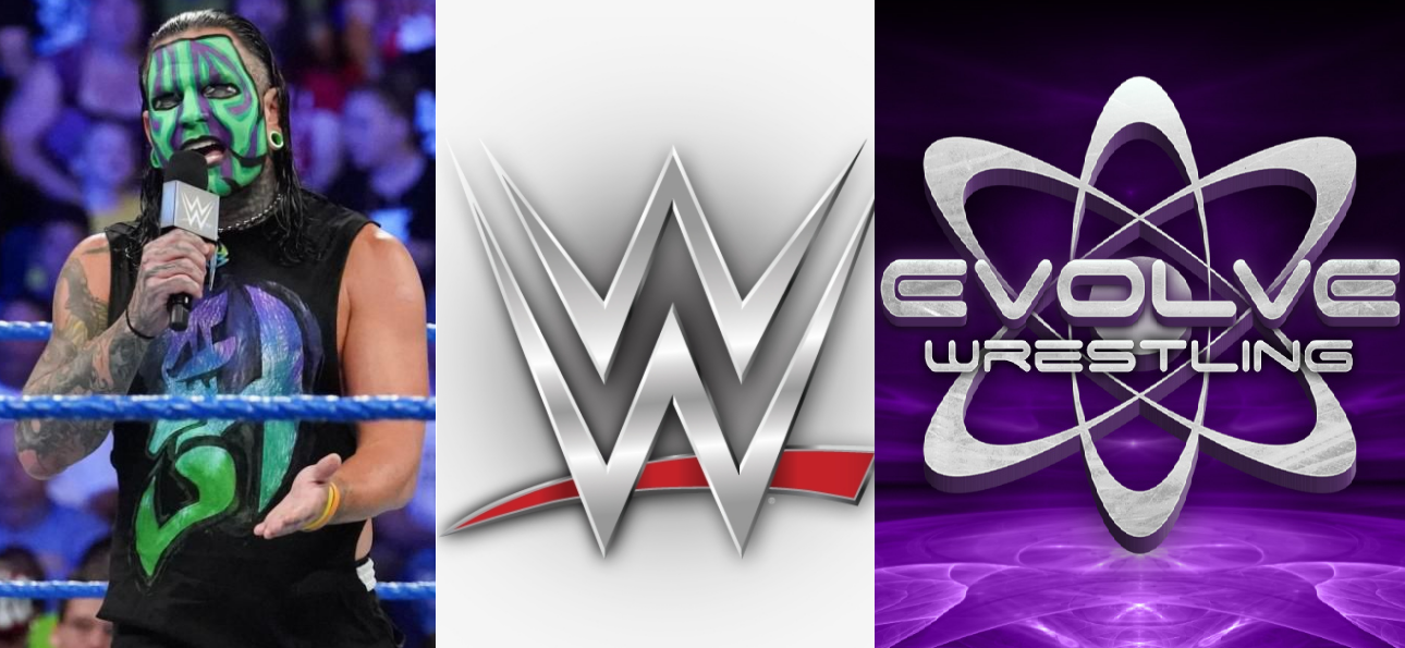 Wwe Rumors Roundup Jeff Hardy Future Plans Wwe Buy New Wrestling Company And More In 2020 Wwe Rumors Wwe Wwe News