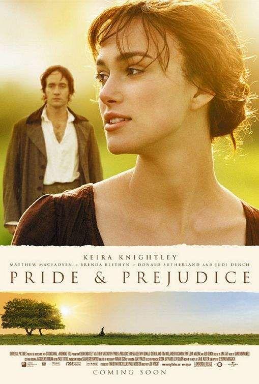 Pride & Prejudice – Aşk ve Gurur 720p Altyazılı İzle